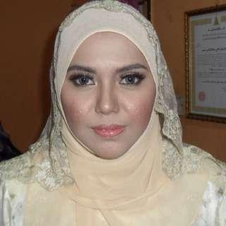 Makeup Service For Solemnization