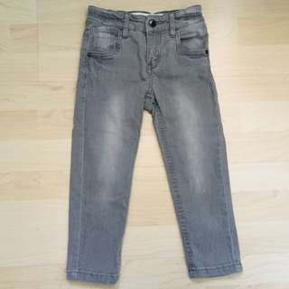Cotton On Grey Jeans