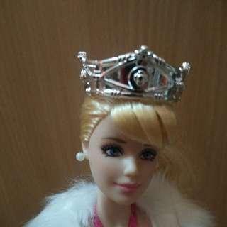Vintage Barbie Ken Doll Crown