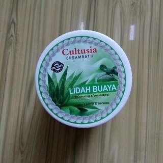 Cultusia Creambath