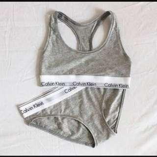 Brand New Calvin Kleins
