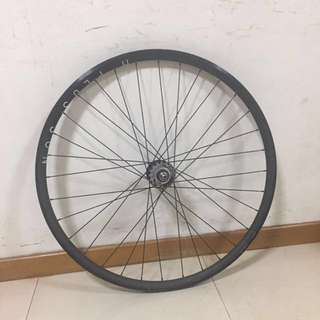 Hplusson Rear Wheel (READ DESCRIPTION)