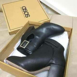 🚚 🎉降<三件九折+免運>Asos高跟靴
