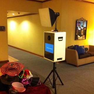 Photobooth business package