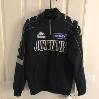 Juventus Kappa sweat