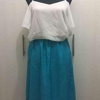 Terranova Maxi Skirt - Brand New