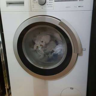 Washer Dryer 洗衣干衣机