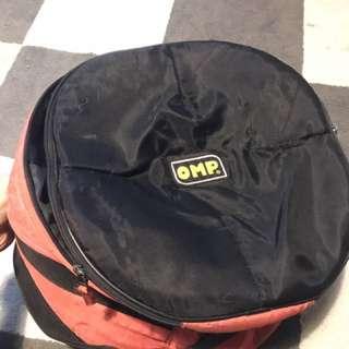 OMP Steering Wheel Bag
