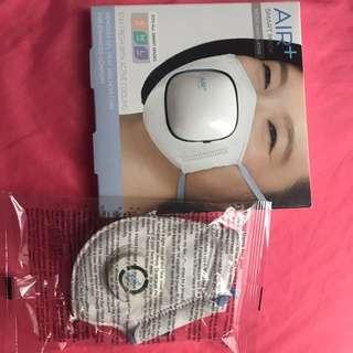 Mask Plus Air+ Smart Mask