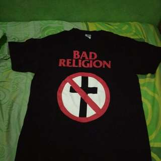 T-Shirt Bad Religion