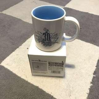 Final Fantasy 30th Anniversary Cup