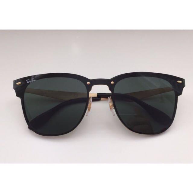 有保固🦁2017新款 雷朋RB3576N RAYBAN 太陽眼鏡墨鏡眼鏡 RB3016 RB2140 RB3025