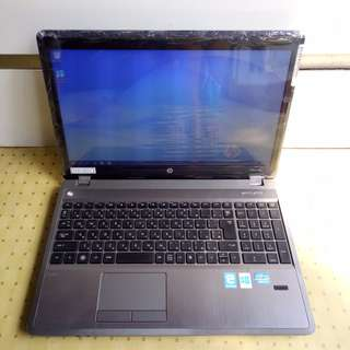 Laptop Hp Probook 4540s Intel Core i5 IvyBridge Led 15,5inci