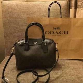 Coach bag collection originals
