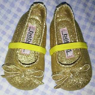 Bébe Il Baby Doll Shoes
