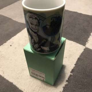One Piece Tokyo Tower Cup (Zoro & Sanji Edition)