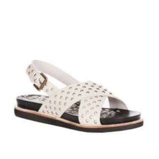 Gorman Roadrunner sandals White