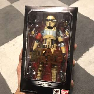 Star Wars Action Figure - Shoretrooper
