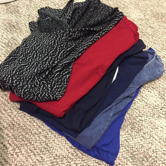 $20 for 6 dresses