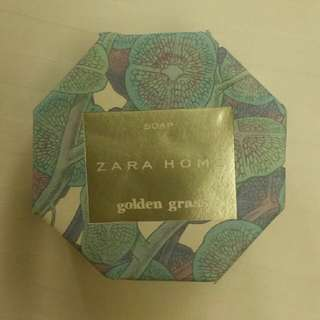 Zara Home Perfumed Soap