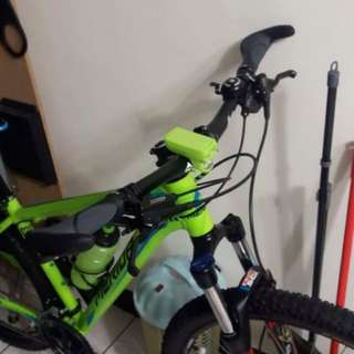 Merida Big 700 (almost new)