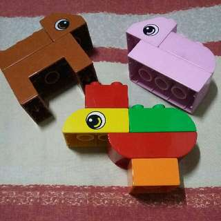 Lego Duplo Take All (Repriced)
