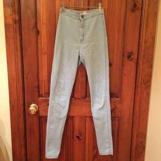 American Apparel Denim Jeans