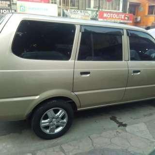 Toyota REVO 2004 MODEL