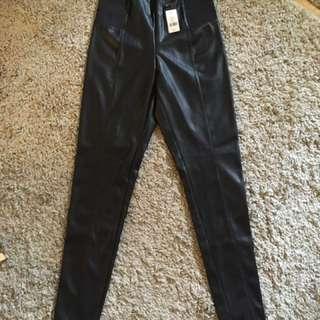 New Vegan Pants