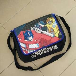 Transformer Sling Bag