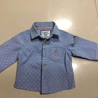 Mothercare - Long sleeve
