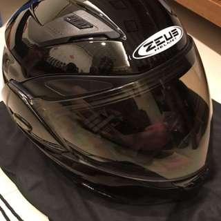 瑞獅 ZS3500全碳纖維可樂帽 (XL)
