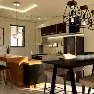 Interior Design layout and construct