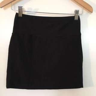 Mini Skirt size M