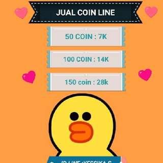 COIN LINE PROMO