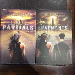 Partials and Fragments