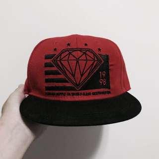 Diamond Supply Co. Cap