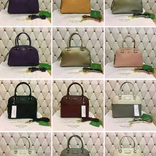 On SALE!!! Kate Spade Bags