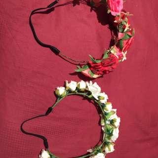 Lovisa Flower head band