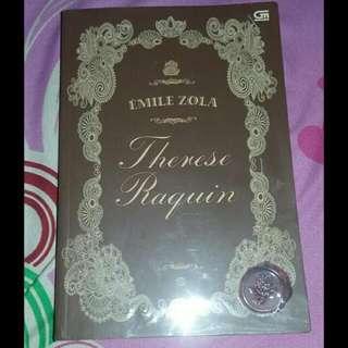 Novel Klasik