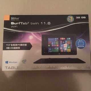 TReKSTor Surftab Twin 11.6 WiFi