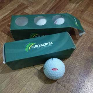 2 Boxes Golf Ball
