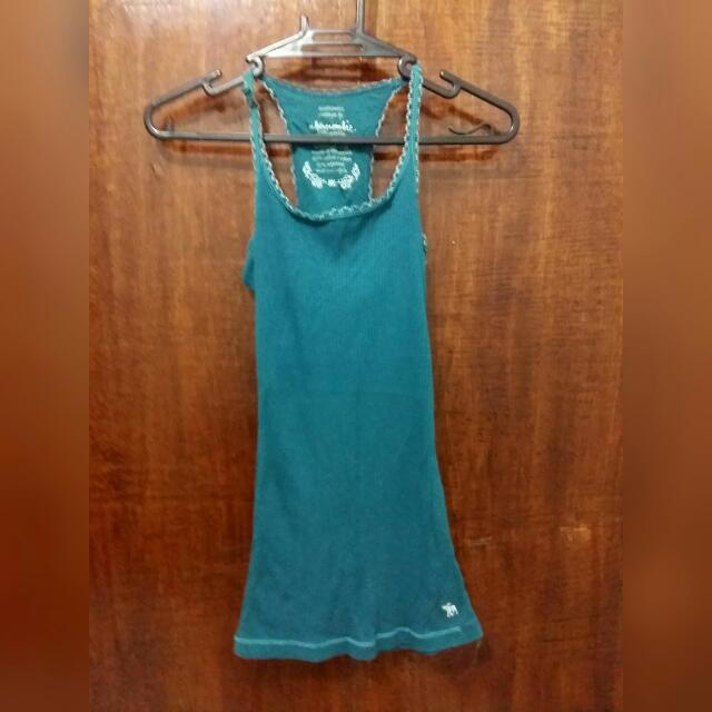 Abercrombie Sleeveless Top