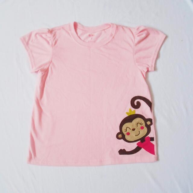 Authentic Carter's Super-Comfy shirt