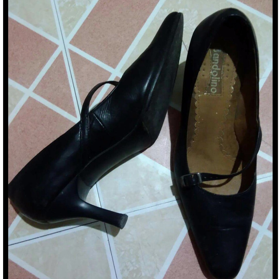Bandolino shoes size 5