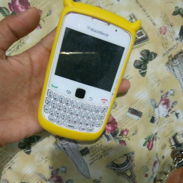 BB GEMINI 3G #jualgadgetsecond