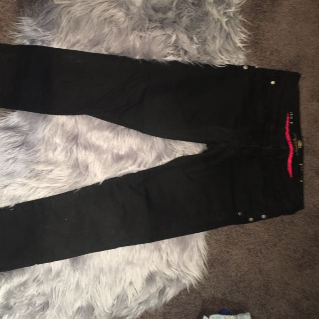 Black River island Jeans
