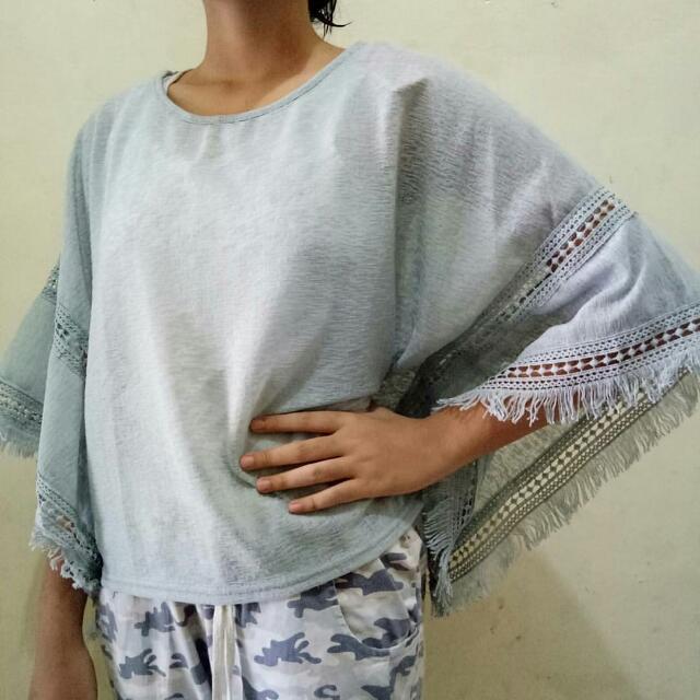 Blouse Fashion 2