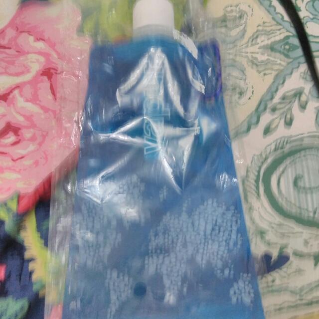 Botol Plastik Minum Vapur