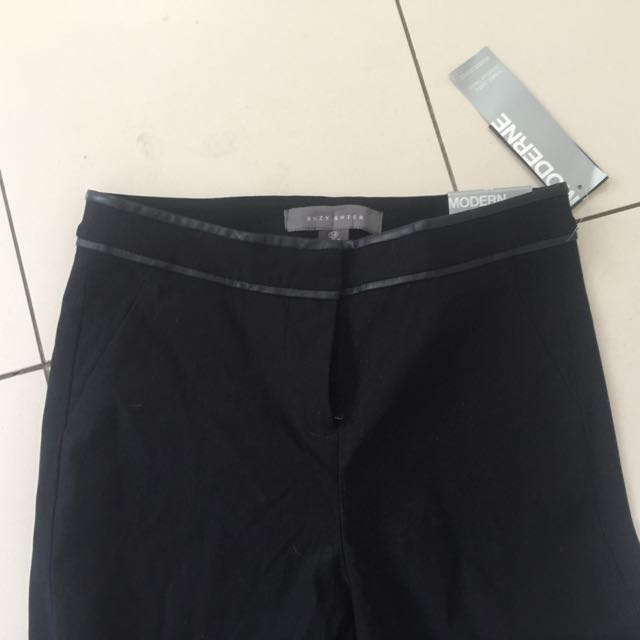 Brand New Suzy Shier Skinny Ankle Pant